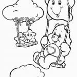 Teddy Bears Coloring Page Elegant 71 Teddy Bear Coloring Pages Free Printable Aias