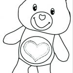 Teddy Bears Coloring Page Exclusive Polar Bear Coloring Page – foraje Puturifo
