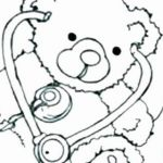 Teddy Bears Coloring Page Inspired Teddy Bear Coloring Pages Free Printable Best Coloring Pages