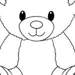 Teddy Bears Coloring Page Marvelous Coloring Pages Of Bear Cubs – Lifewiththepeppers