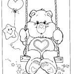 Teddy Bears Coloring Pages to Print Awesome Teddy Bear Coloring Page Lovely Teddy Bear Coloring Page New Kawaii