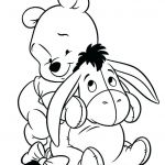 Teddy Bears Coloring Pages to Print Brilliant Eeyore Coloring Pages – thefrangipanitree