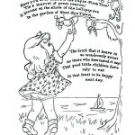 Teddy Bears Coloring Pages to Print Creative Rhyming Coloring Pages – Brandirector