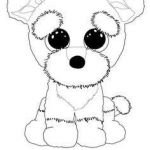 Teddy Bears Coloring Pages to Print Inspiring Lovely Beanie Boo Coloring Sheets – Nocn