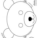 Teddy Bears Coloring Pages to Print Wonderful Luxury Bear Hunt Coloring Sheet – Avodart