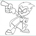 Teen Titans Coloring Pages Fresh Teen Titans Go Coloring – Campzablacefo