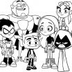 Teen Titans Coloring Pages New Coloring Page Fabulous Free Printablering Pages for Teens Page