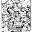 Teenage Mutant Ninja Turtles Coloring Sheets Excellent Beautiful Teenage Mutant Ninja Turtles Coloring Sheets – C Trade