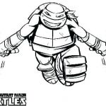 Teenage Mutant Ninja Turtles Coloring Sheets Exclusive Ninja Turtle Free Coloring Pages – Johnnyknives