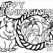 Thanksgiving Coloring Books for Kids Fresh Elegant Thanksgiving Blessings Coloring Pages – Tintuc247