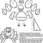 Thanksgiving Coloring Books for Kids Unique Turkey Coloring Pages Free Fresh Coloring Pages Printable for