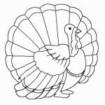 Thanksgiving Coloring Images Best 15 New Free Printable Turkey Coloring Pages