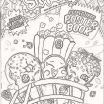 Thanksgiving Coloring Pages for Adults New Color Number Coloring Pages Awesome Printable Color Pages for Adults