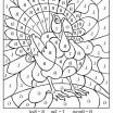 Thanksgiving Coloring Pages Free Printable Inspiring Turkey Coloring Pages Printable Fvgiment