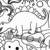 Thanksgiving Free Coloring Pages Exclusive Free Coloring Pages for Dogs Elegant Thanksgiving Coloring Page Free