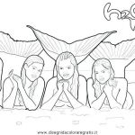 The Little Mermaid Coloring Pages Brilliant Ariel Mermaid Coloring Pages at Getdrawings