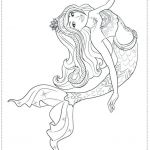 The Little Mermaid Coloring Pages Inspiration Coloring Pages Mermaid Melody – Arianeealterson