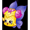 The Shopkin Roxy Ring Excellent Phoebe Fairy top Shopkins Wiki