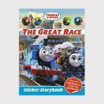Thomas the Train Cranky Awesome Fisher Price Thomas & Friends Trackmaster Wellsworth Station Starter
