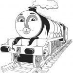 Thomas the Train Cranky Awesome Thomas and Friends Percy