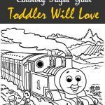 Thomas the Train Cranky Awesome Thomas Coloring Pages Train Engineer