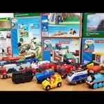 Thomas the Train Cranky Awesome Videos Matching 20 Thomas & Friends Railway toys Video for