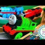 Thomas the Train Cranky Best Of Videos Matching Wooden toy Train