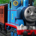 Thomas the Train Halloween Amazing Thomas Halloween Costumes & Clearly Mason Should Have Won the