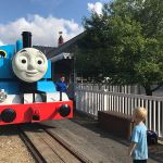 Thomas the Train Halloween Brilliant This is the Only Spot where You Ll See Thomas the Train He Goes