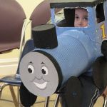 Thomas the Train Halloween Brilliant Thomas Halloween Costumes & Clearly Mason Should Have Won the