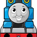 Thomas the Train Halloween Exclusive Pin by Crafty Annabelle On Thomas the Train Printables