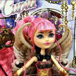 Thronecoming Ca Cupid Amazing C A Cupid Throne Ing Dzień Koronacji Ever after High
