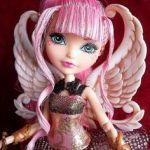 Thronecoming Ca Cupid Best 450 Best Ever after High Dolls Images In 2015