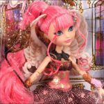 Thronecoming Ca Cupid Best C A Cupid Throne Ing Dzień Koronacji Ever after High