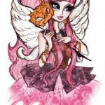 Thronecoming Ca Cupid Brilliant 63 Best Ever after High Cupid Images In 2016
