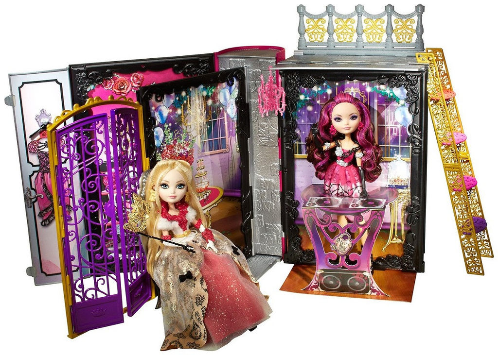 Throne ing doll assortment Ever After High Wiki