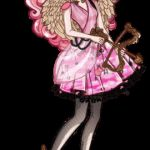 Thronecoming Ca Cupid Exclusive C A Cupid Everafterhigh Wiki