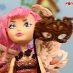 Thronecoming Ca Cupid Inspired C A Cupid Throne Ing Dzień Koronacji Ever after High