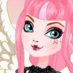 Thronecoming Ca Cupid Inspiring Ever after High Apple White Makeup Games