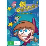 Timmy Turner Coloring Pages Creative the Fairly Oddparents Collector S Set Dvd