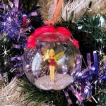 Tinkerbell Christmas Trees Awesome 12 Best Tinkerbell ornament Images In 2017