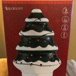 Tinkerbell Christmas Trees Beautiful Used Ceramic Tree Diffuser for Sale In Guelph Letgo