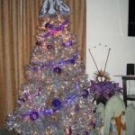 Tinkerbell Christmas Trees Elegant 20 Best Sparkling Silver Images In 2017