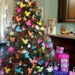 Tinkerbell Christmas Trees Exclusive 142 Best Disney Christmas Trees Images In 2019