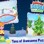 Tinkerbell Christmas Trees Marvelous Santa Jigsaw Puzzles Quiz Eve On the App Store
