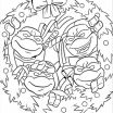 Tmnt Coloring Pages Awesome Tmnt Coloring Pages Lovely Lego Coloring Page Https S Media Cache