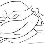 Tmnt Coloring Pages Inspirational Free Ninja Turtle Coloring Pages Awesome Teenage Mutant Ninja