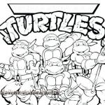 Tmnt Coloring Pages Marvelous 19 Luxury Tmnt Coloring Pages