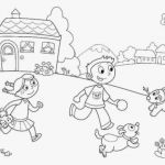 Tom and Jerry Colouring Book Excellent Inspirational Old and New Testament Coloring Pages – Kursknews