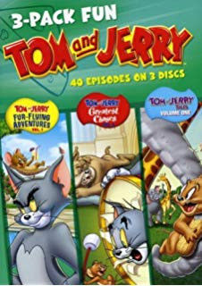 Tom and Jerry Colouring Books Amazing Amazon tom and Jerry Spotlight Collection the Premiere Volume